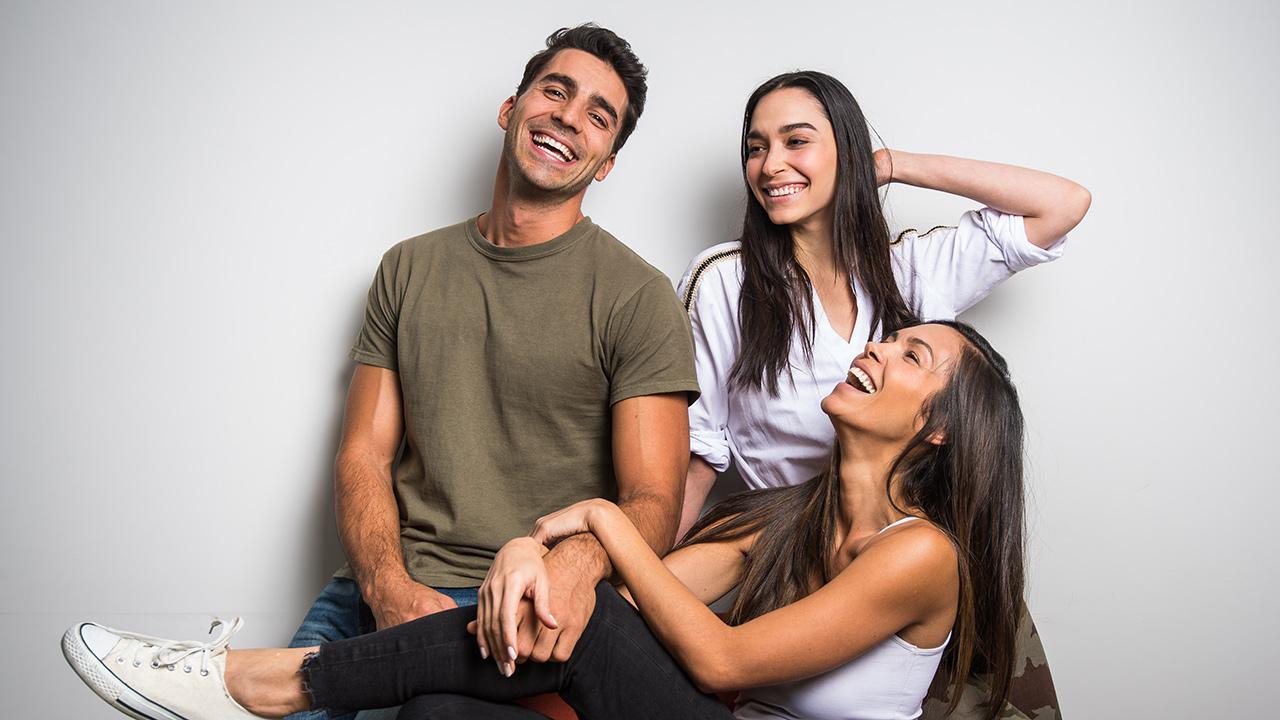La startup que te quiere ver con una sonrisa perfecta y -sin brackets-