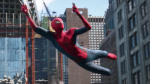 Spider- Man Tony Stark