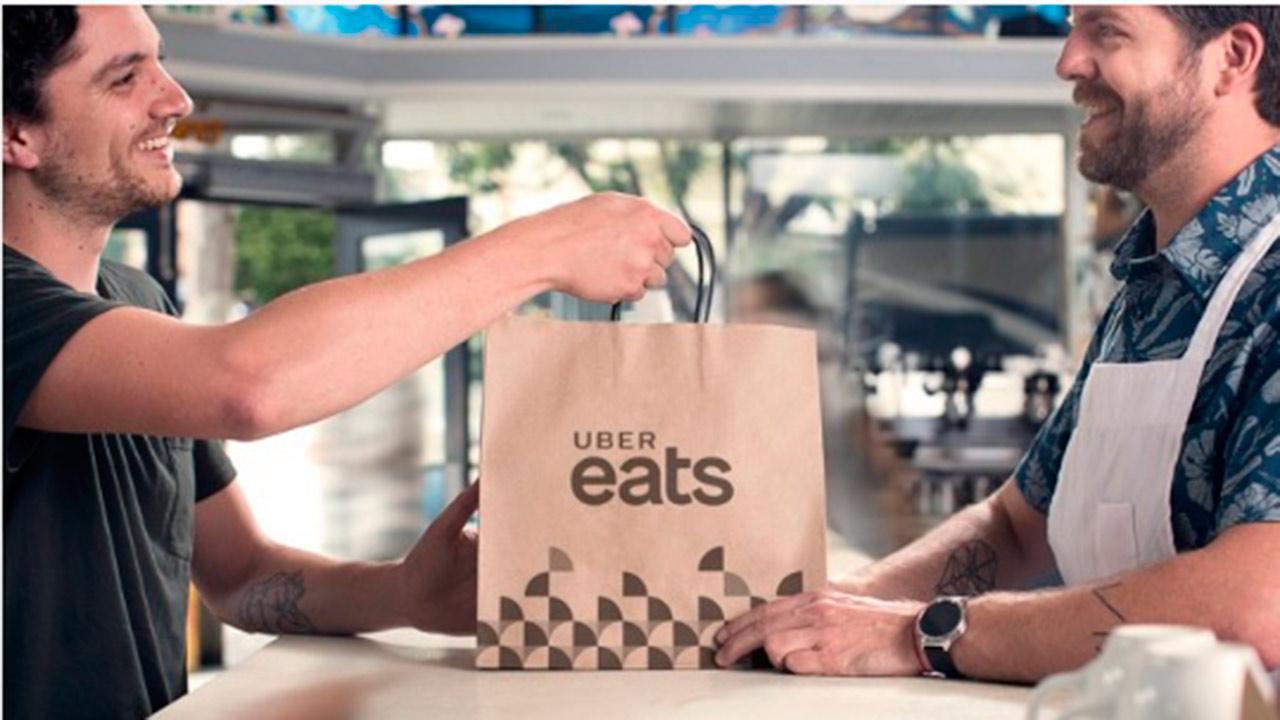 Cerca de mil restaurantes al mes se suman a Uber Eats en México