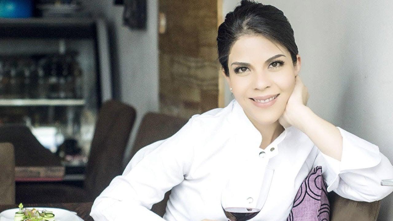 #MujeresPoderosas2019   Gabriela Ruiz Lugo