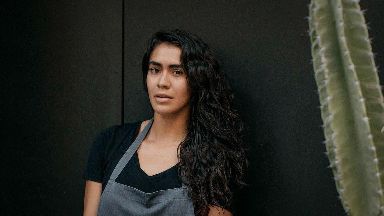 #MujeresPoderosas2019 | Daniela Soto Innes