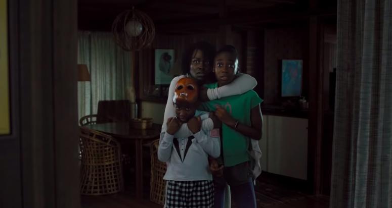 7 cosas que no sabías de 'Us', la película más terrorífica de 2019