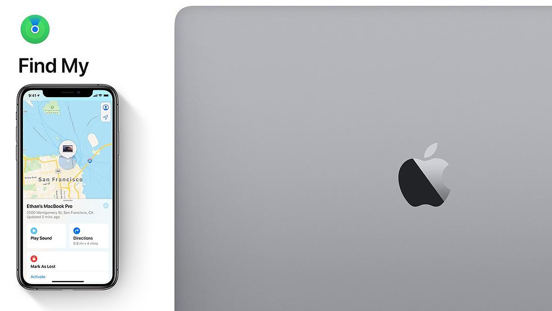 Con 'Find My' podrás encontrar tu iPhone perdido sin estar conectado a internet