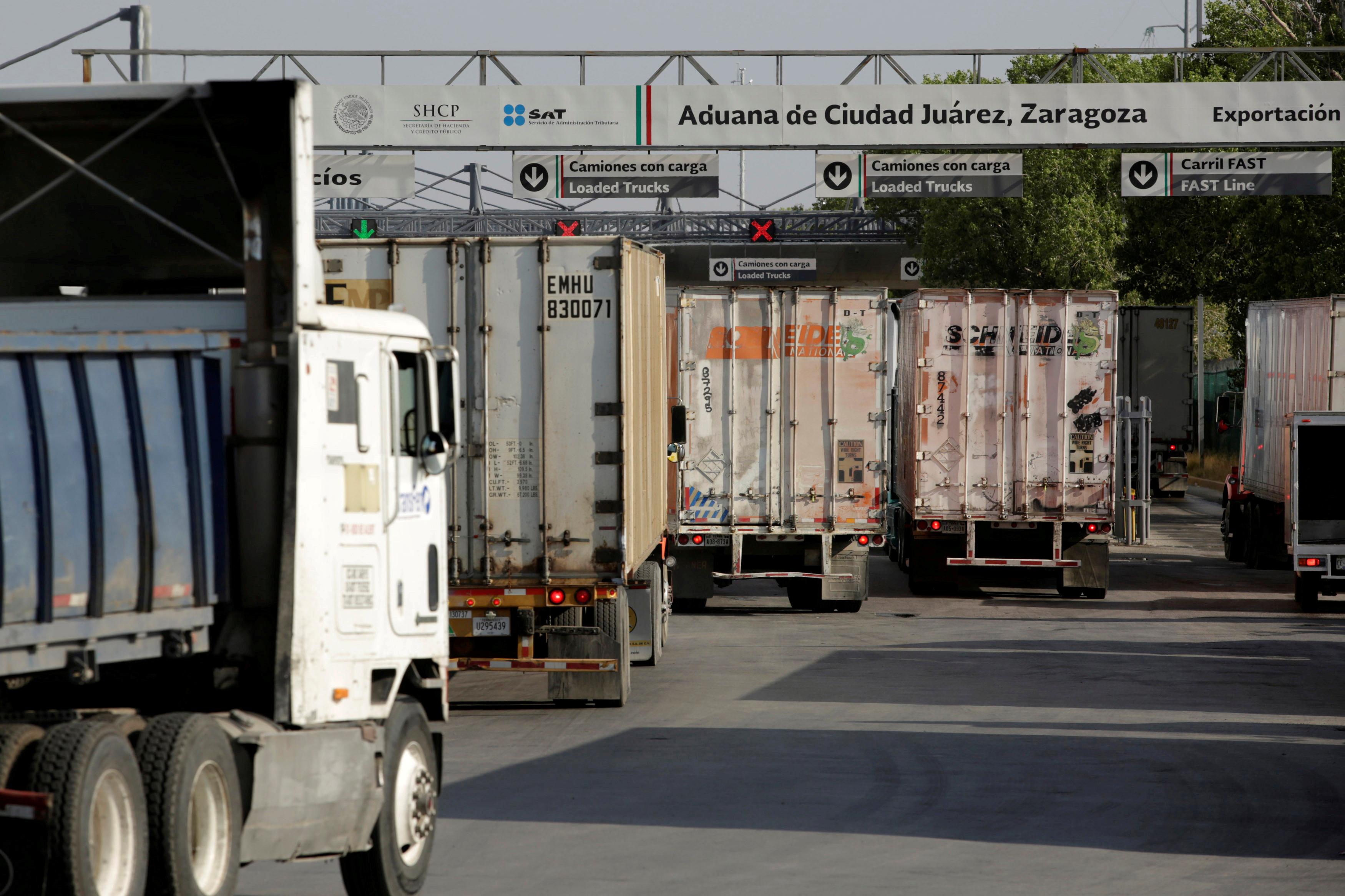 El T-MEC ya arrancó, pero fallas en aduanas ponen en riesgo acciones de maquiladoras