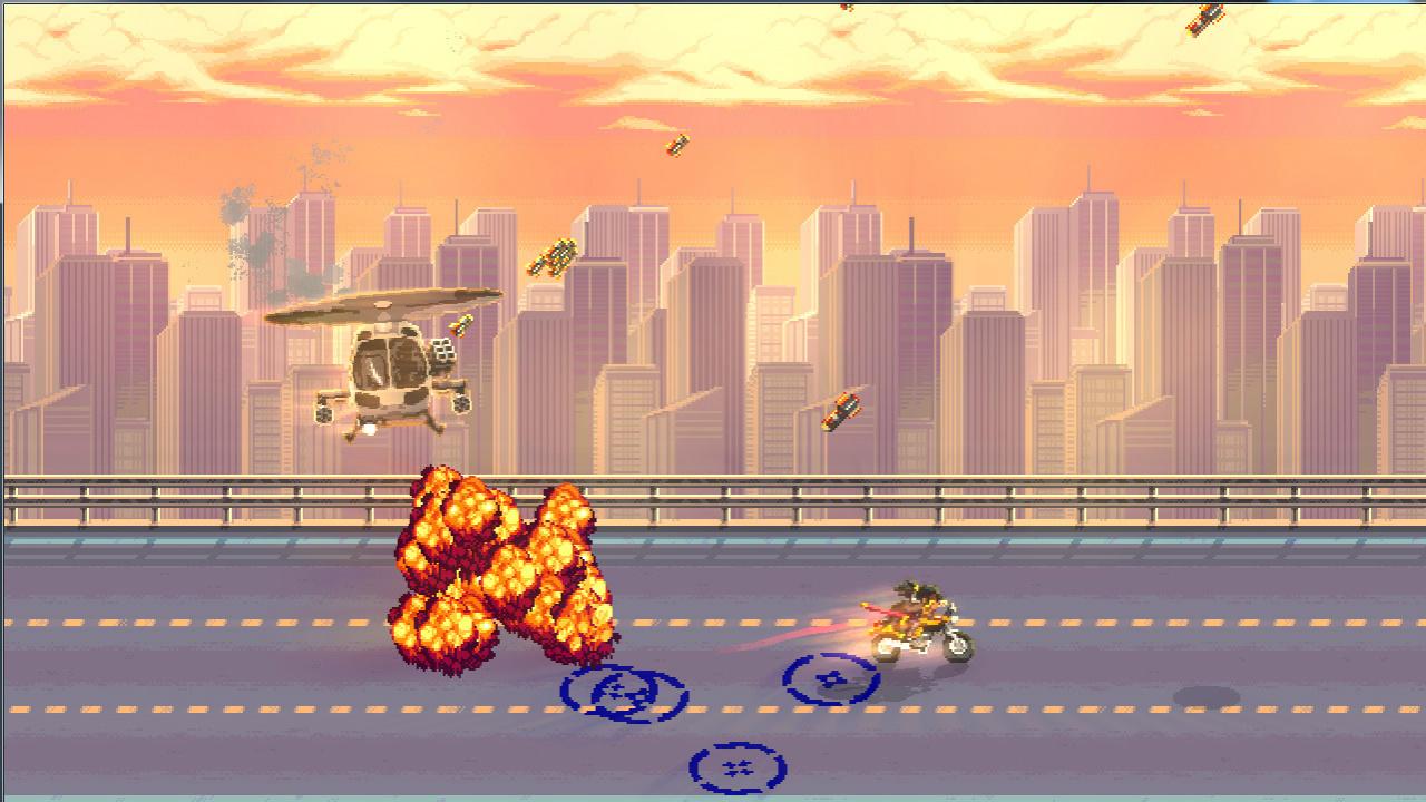 Katana Zero, implacable juego de acción 2D (II)