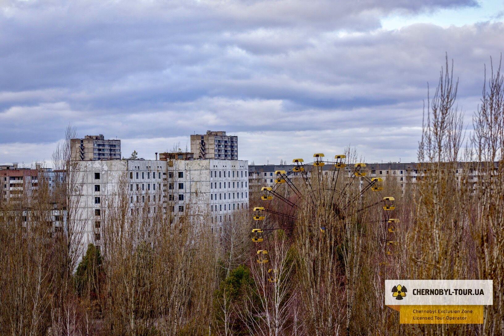 Esto te costaría visitar Chernobyl, la ciudad de moda gracias a HBO