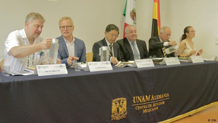 La UNAM ya grita su 'goya' en Berlín