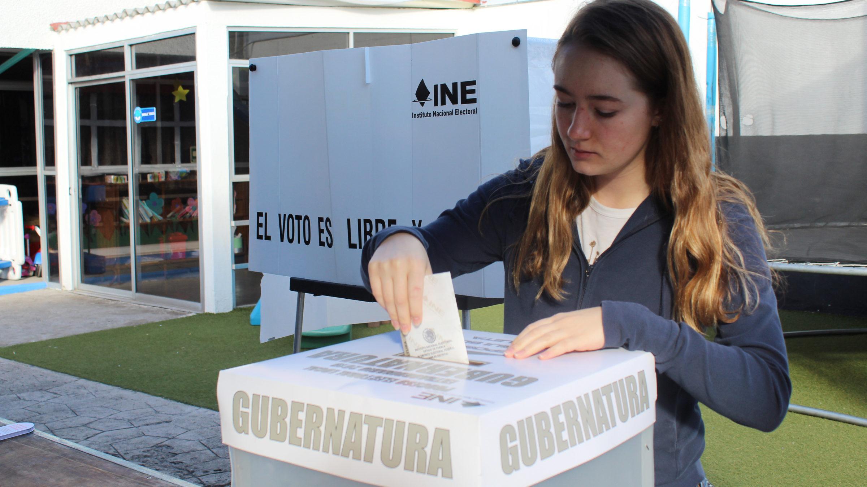 INE nombra a titulares de institutos de Morelos y Edomex tras decesos por Covid-19