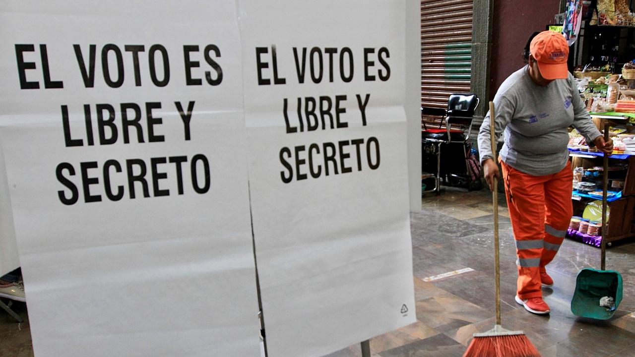 El PRI se perfila para arrasar en elecciones de Coahuila e Hidalgo