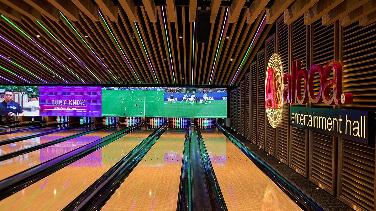 Cinemex invertirá 530 mdp en sus centros de entretenimiento Alboa