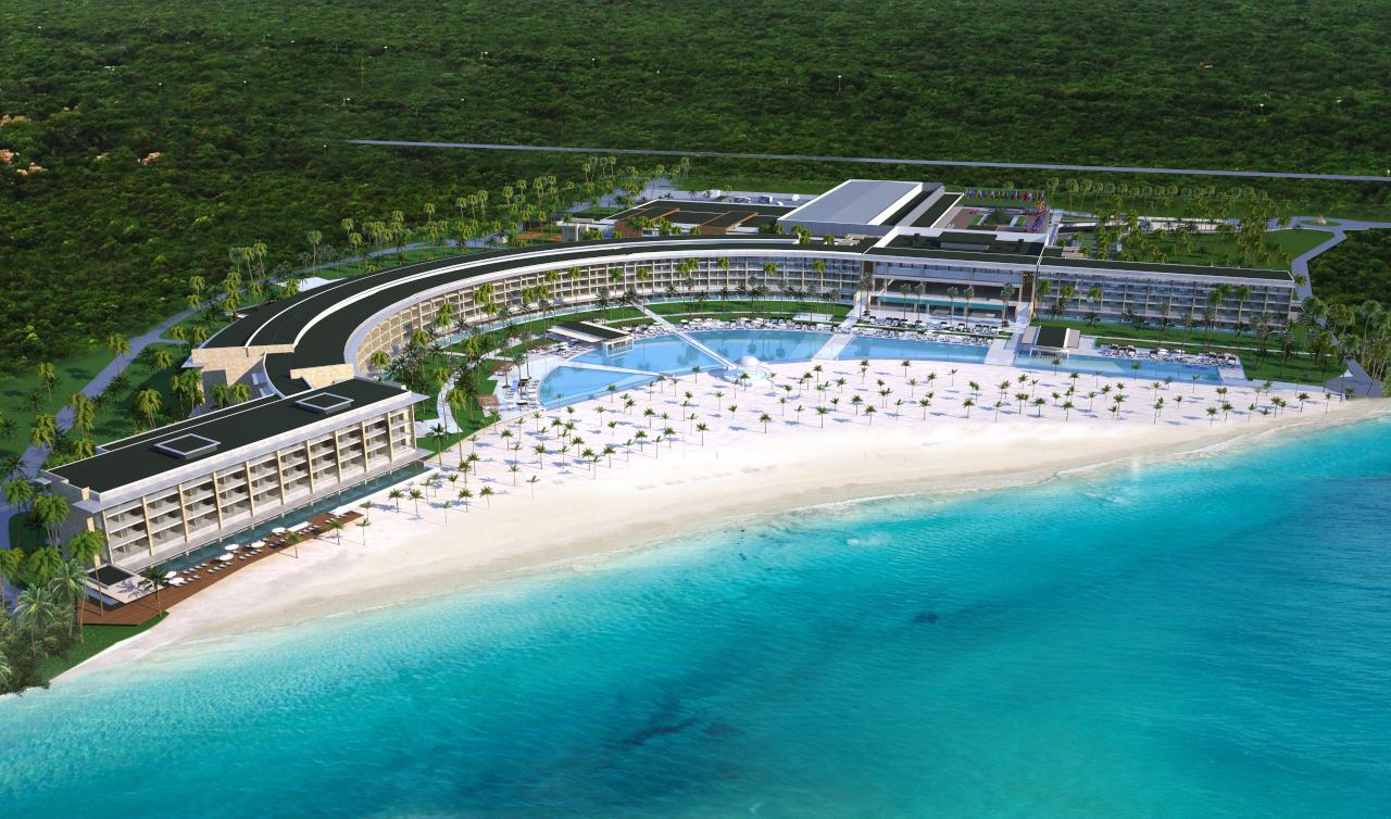 Barceló Hotel Group se consolida en la Riviera Maya