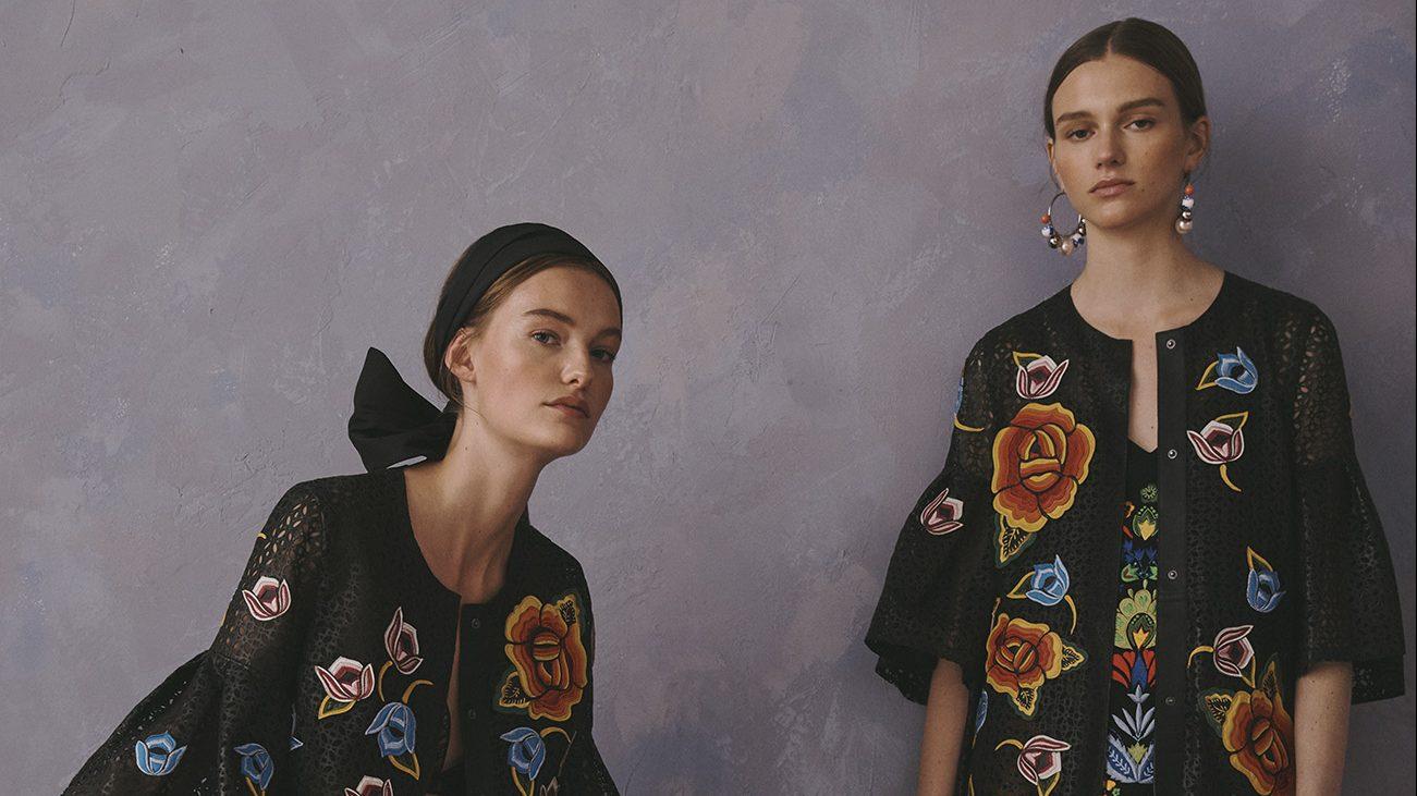 ¿Inspiración o plagio? 5 affairs entre el mundo de la moda y México