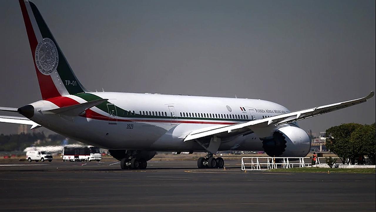 Venta del avión presidencial debe ocuparse en crisis de seguridad: PAN