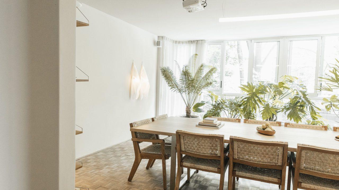 ¿Cuánto cuesta hospedarse en la casa del chef Enrique Olvera?