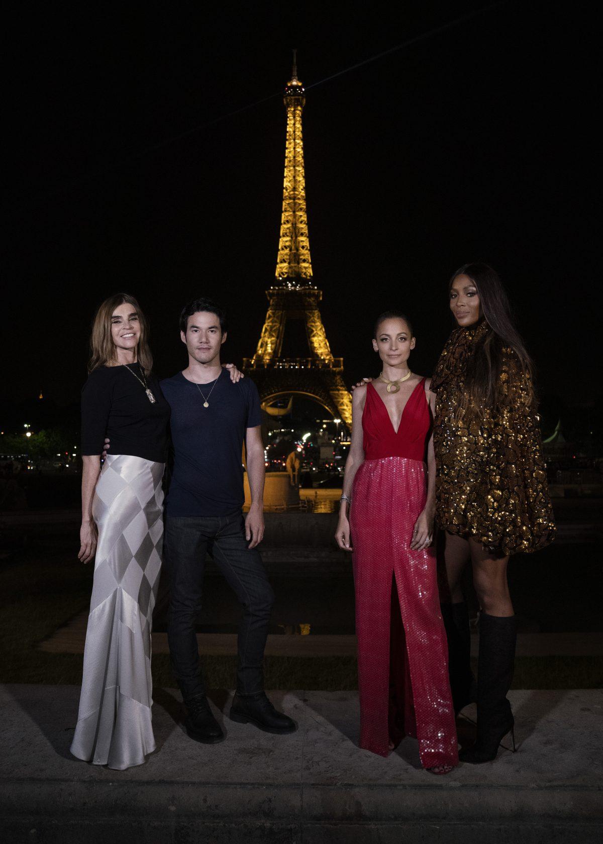 'Making The Cut' buscará al próximo ícono del mundo de la moda