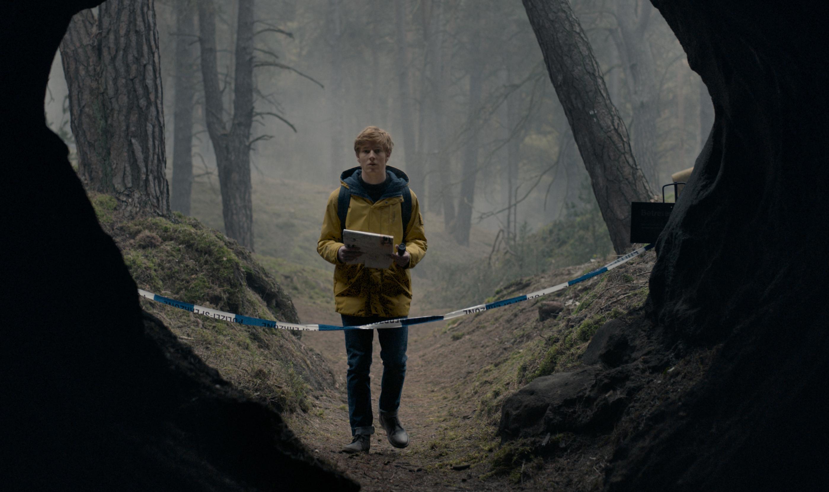 La segunda temporada de 'Dark' supera -por mucho- a la primera: IMDb y Rotten Tomatoes