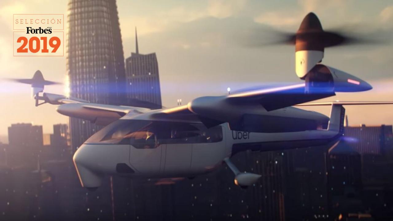 Volar en Uber será más barato que tener tu propio coche, promete la empresa