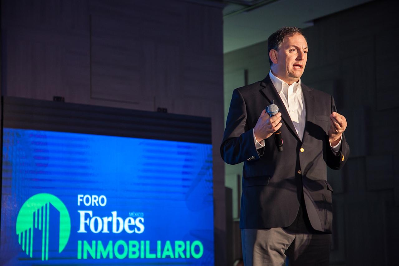 Cinco retos para la transformación inmobiliaria en México