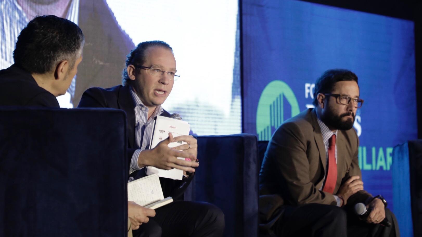 La ciudad requiere de un desarrollo más equilibrado: Alcaldes
