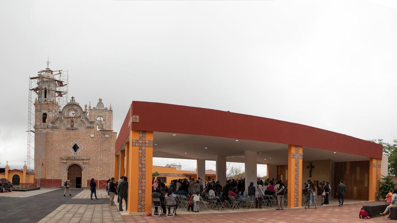 Crisis le pega a la Iglesia católica en México: recurre a préstamos