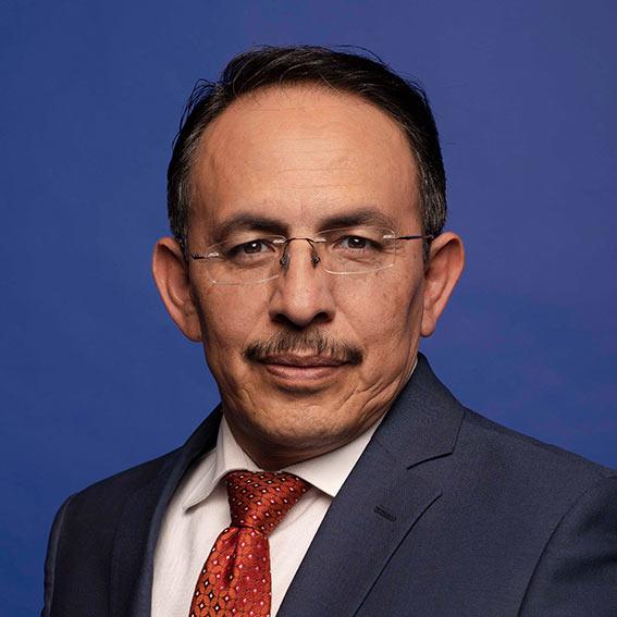 Ismael Jiménez