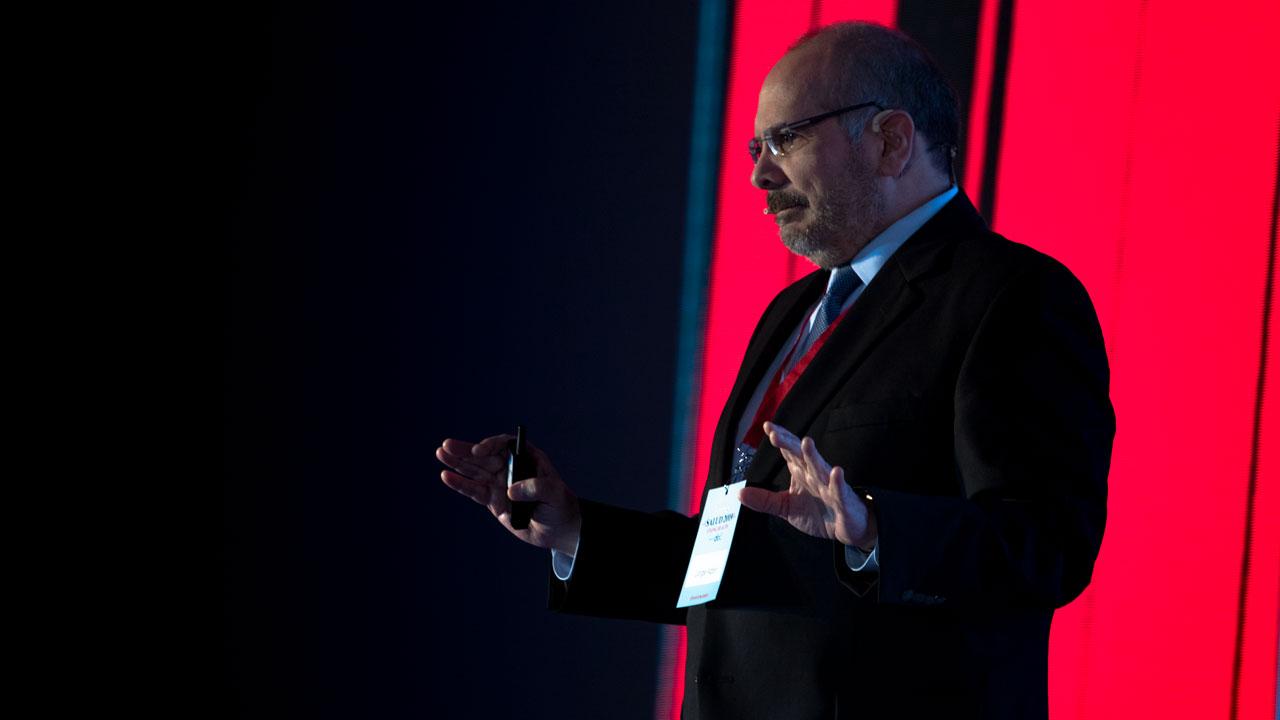 La medicina del futuro, una industria que irá más allá que simples robots