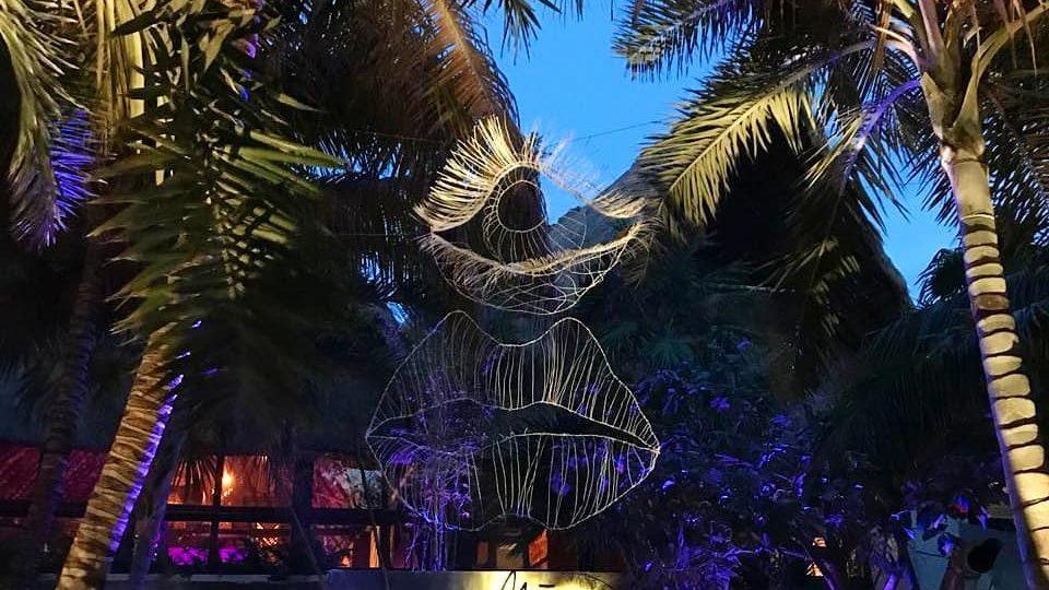 'Máscaras de Alambre', arte y reflexión sobre la condición humana