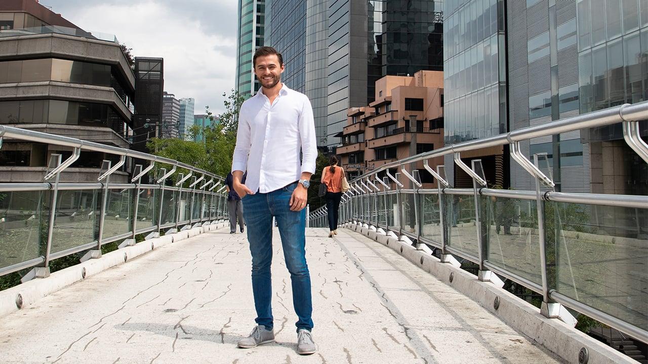 De Colombia a México: La startup Mensajeros Urbanos aterrizará en el país