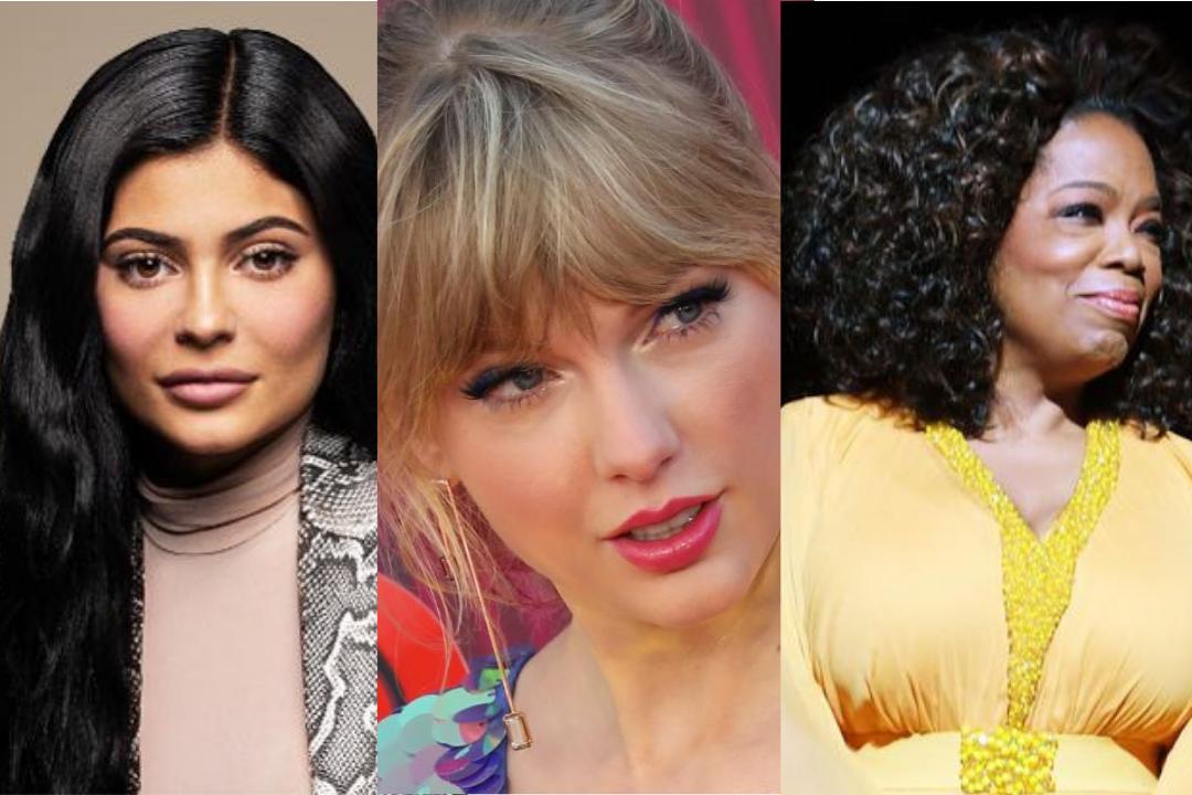 Estas son las mujeres (no herederas) con las mayores fortunas del mundo