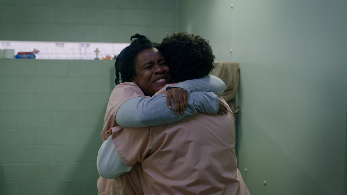 'Orange Is The New Black' presenta adelanto de su temporada final