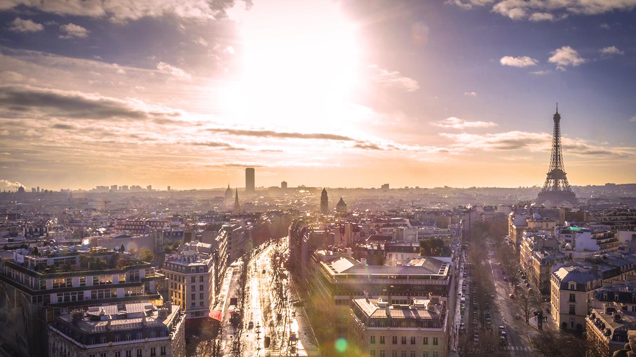 Europa enfrenta la ola de calor más intensa desde 2003