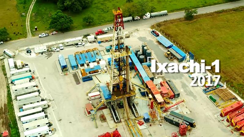 Con AMLO, Pemex cuadruplica costo para desarrollar su campo estrella: Ixachi