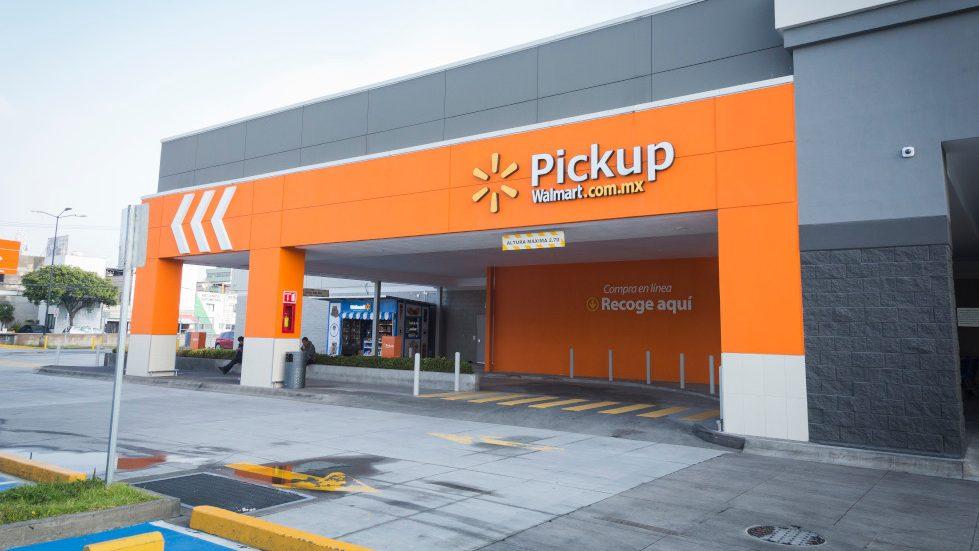 Estas son las formas con las que Walmart quiere que le compres vía electrónica