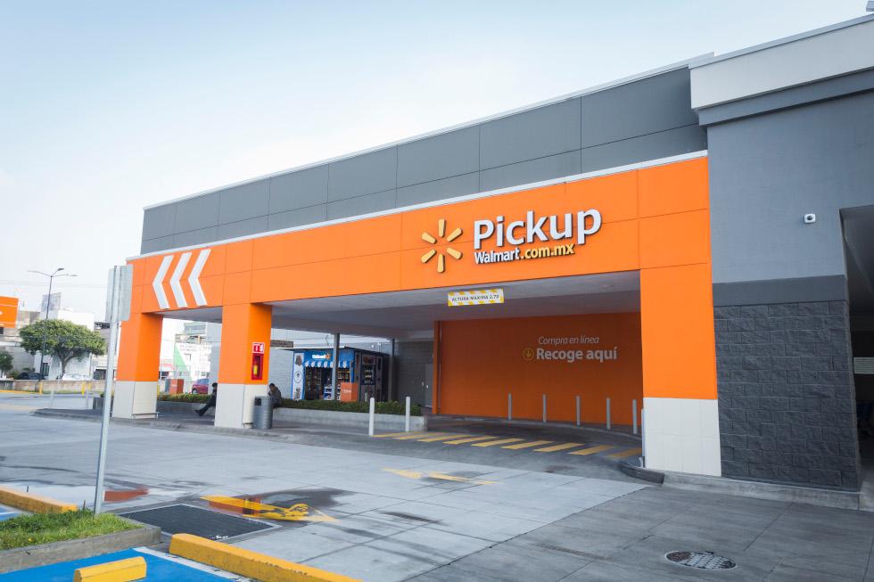 Fácil, rápido y económico: así funciona el servicio Pickup