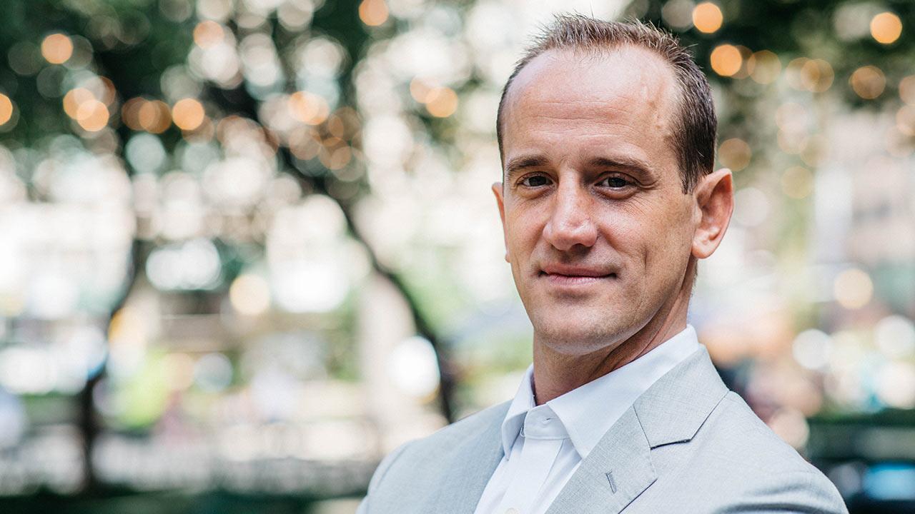 Entrevista | El CEO de Shake Shack revela sus planes para México