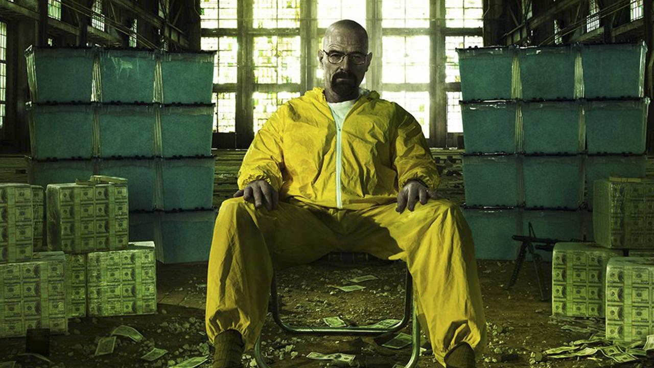 Walter White podría aparecer en la próxima película de 'Breaking Bad'