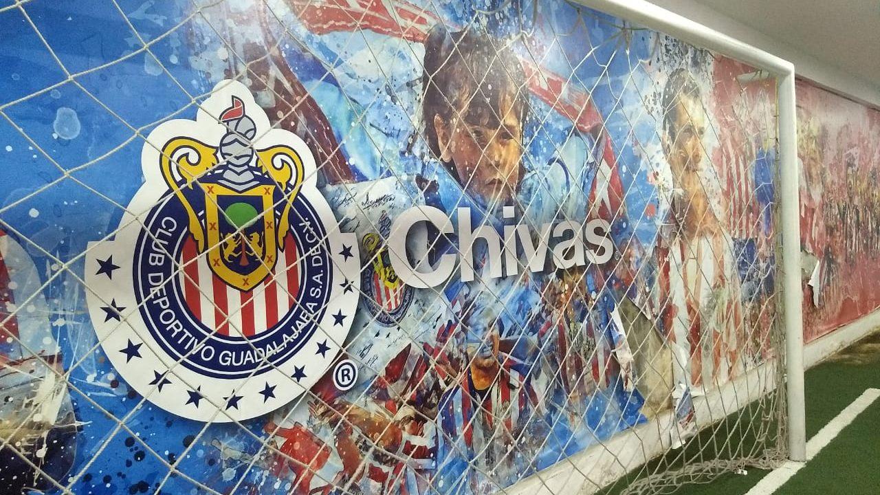 Relevo en Chivas: se va Higuera y Amaury Vergara toma riendas del club