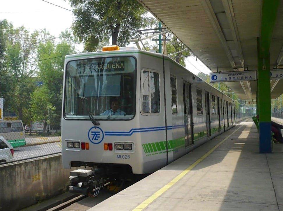 Nueve estaciones del Tren Ligero cerrarán por seis meses, desde este lunes