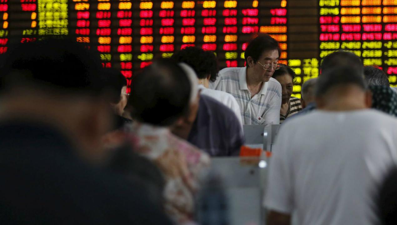 Pese a conflicto con EU, economía china se mantiene estable en primer semestre