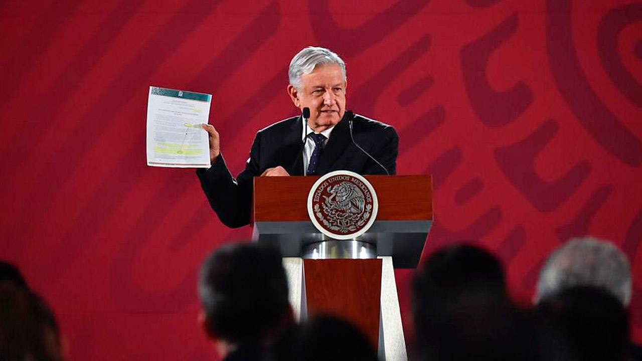 México revisará su plan de desarrollo para Centroamérica