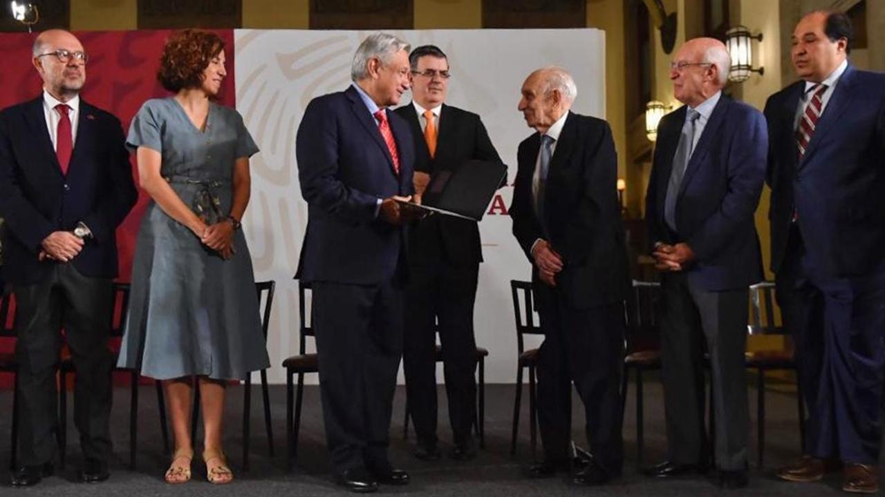México mantendrá muy buena relación con España pese a diferencias: AMLO