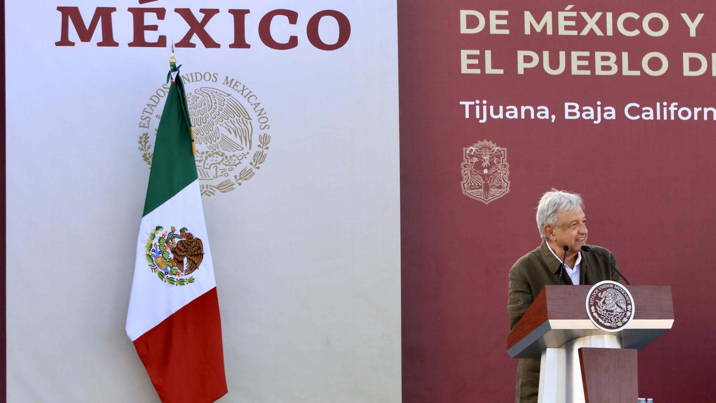 Austeridad no debe afectar intereses de México en el exterior: Coparmex
