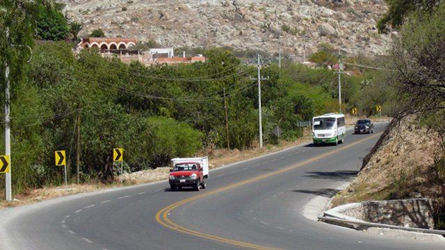 Pinfra autopista