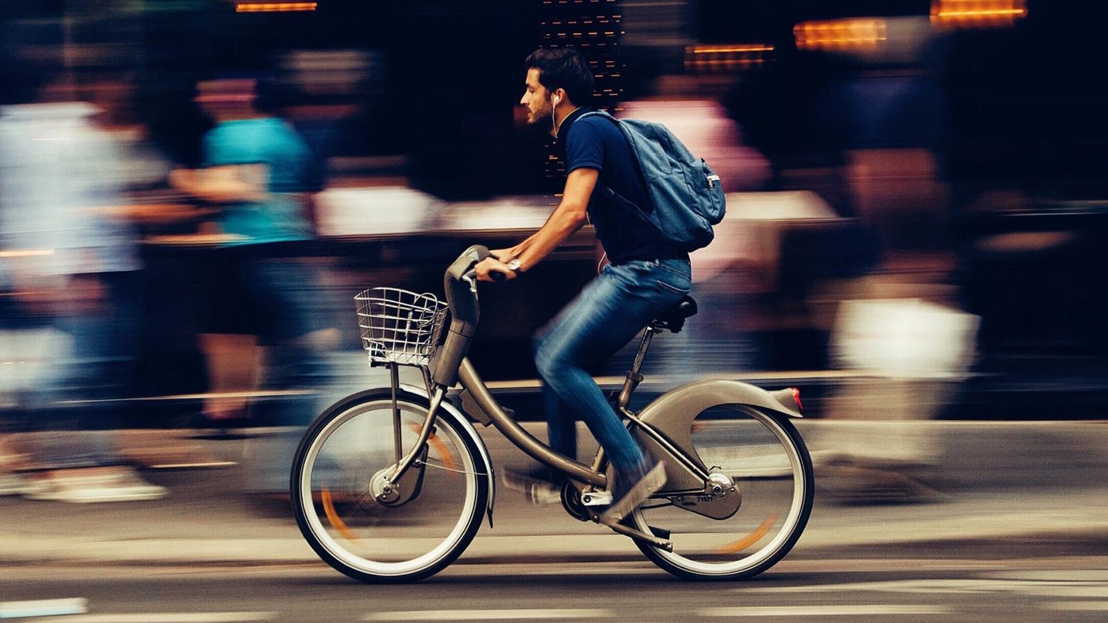 Llegarán nuevos carriles para bicicletas en la CDMX