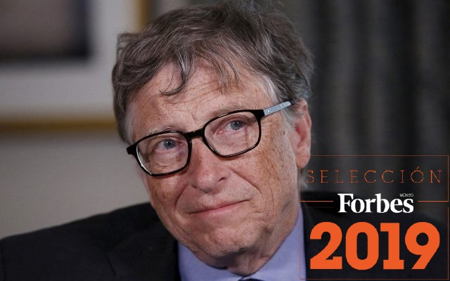Bill Gates recomienda no tomar descanso tras la creación de una empresa
