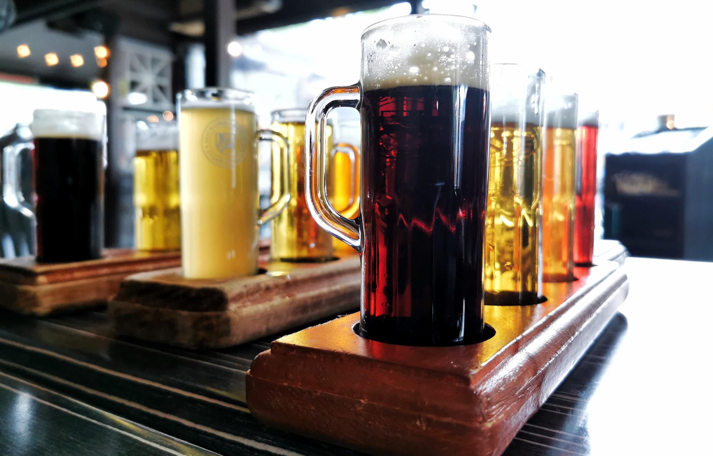 Cervezas artesanales mexicanas para celebrar el mes del Orgullo LGBT+