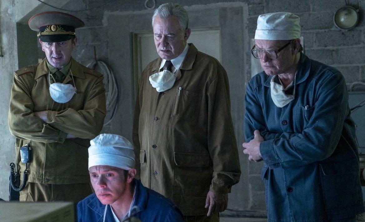 Es oficial: 'Chernobyl' no tendrá segunda temporada