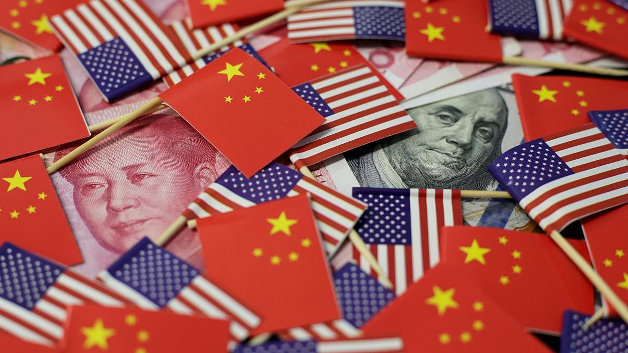 China y Estados Unidos confirman acuerdo comercial parcial