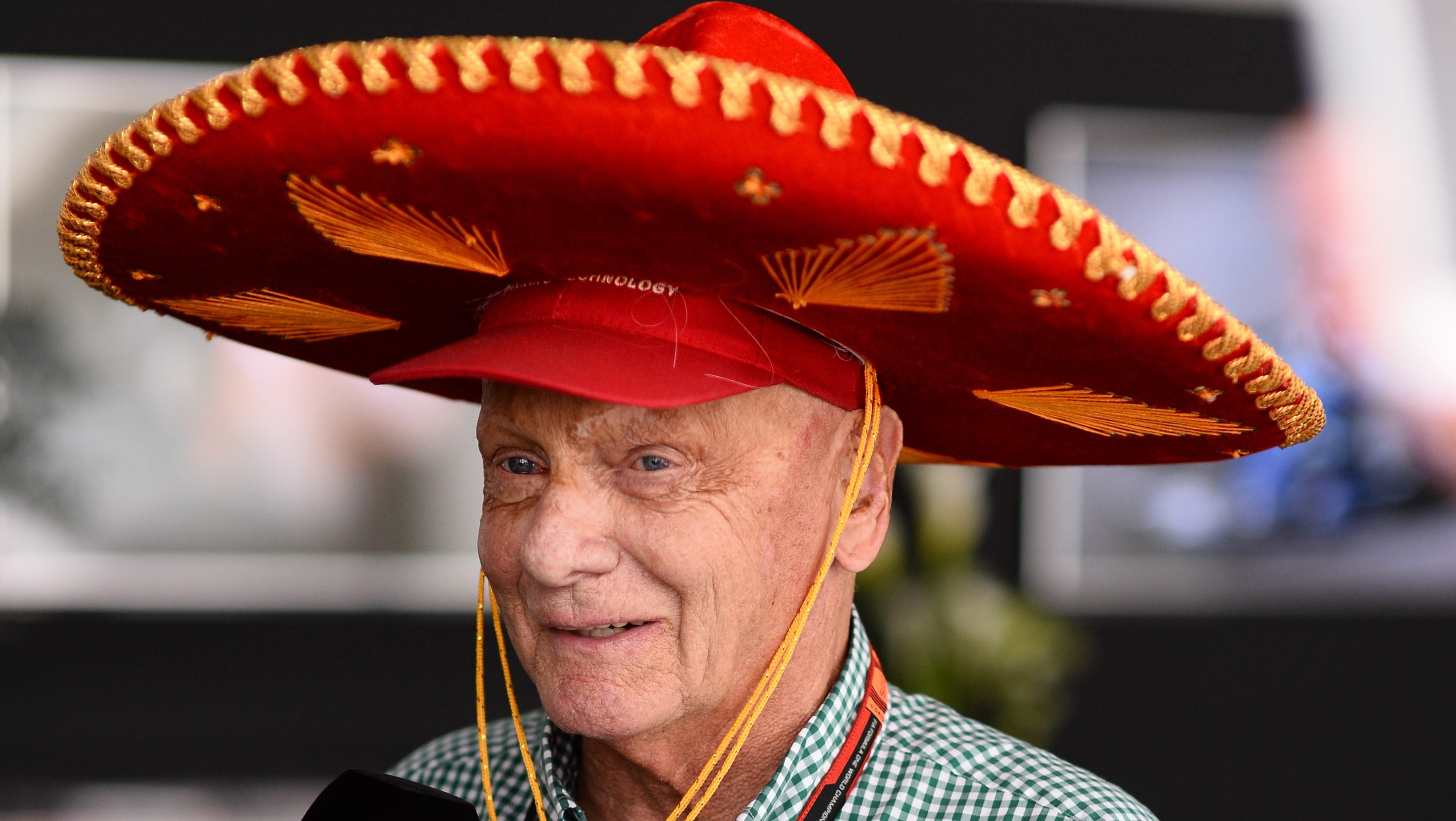 Niki Lauda Formula 1