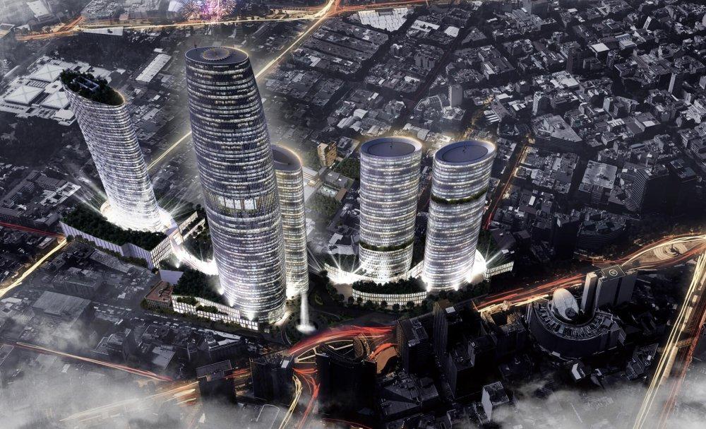 El plan de Sordo Madaleno para que vivas y trabajes en el Centro de CDMX
